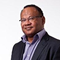 The Business Council's David Toua