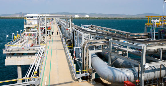 Gas has become part of PNG's energy mix Source: ExxonMobil