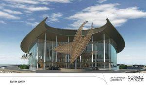 Papua New Guinea businesses to provide core APEC services, says APEC CEO