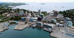 The PNG 100 CEO Survey 2017: Papua New Guinea's chief executives growing in confidence