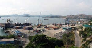 Business Council encourages new Papua New Guinea government to broaden industry and tax bases