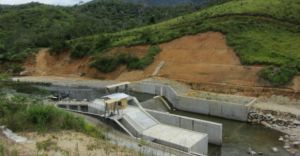 PNG Forest Products plans fourth hydro power station as it diversifies