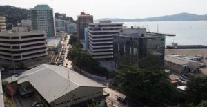 The PNG 100 CEO Survey 2018: Papua New Guinea's chief executives remain optimistic