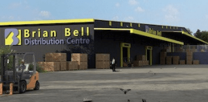 Brian Bell Group investing heavily for growth in its 60th year, says Chairman