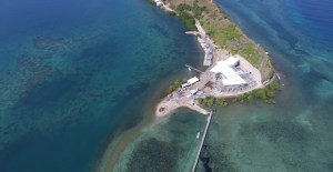 Diving resort on Papua New Guinea's Loloata Island set for early opening in 2019