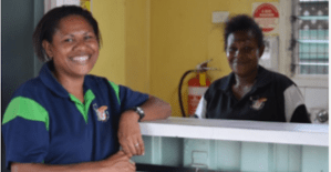 Wages stagnating in Papua New Guinea according to salary survey