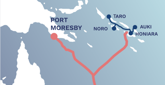 Ten questions answered about the Coral Sea Cable System ...