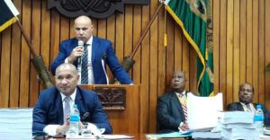 2019 Budget aims to broaden economy and increase expenditure and revenue