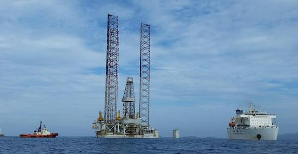 Twinza MD says offshore gas project in Papua New Guinea