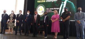OVID-19 vaccine