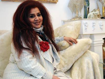 6 Things Made Shahnaz Husain Successful even after Marriage at 16