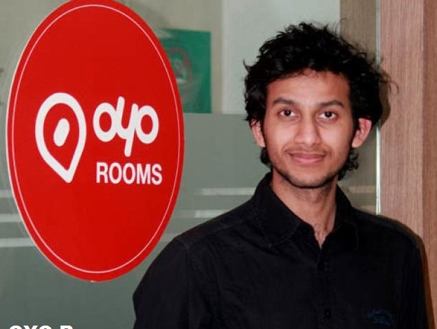 Lessons that Ritesh Agarwal learnt from Thiel fellowship and Journey of OYO Rooms