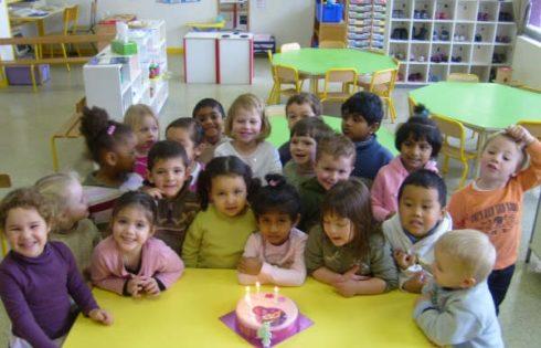 baby day care children birthday earn money