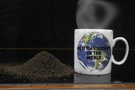 14 Best Tea Startups of the World