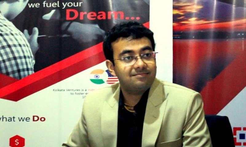 Avelo Roy – Founder of Kolkata Ventures