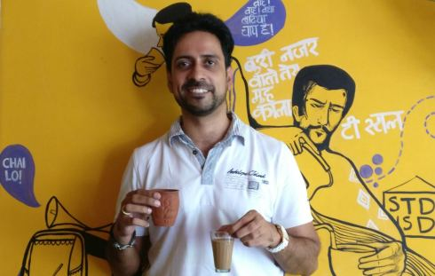 Chaipatty Teafe – An Inspiring Story of Chirag Yadav