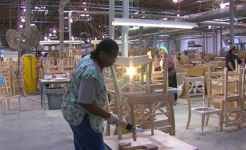 furniture chai table manufacturing business