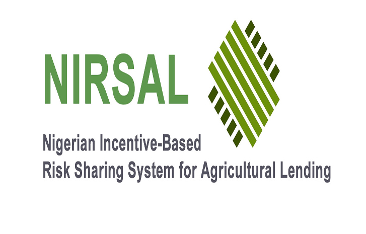 Image result for The Nigeria Incentive-Based Risk-Sharing System for Agricultural Lending, NIRSAL, is to commence disbursement of over N246.5 million to farmers under the Anchor Borrowers Programme of the Central Bank of Nigeria (CBN).
