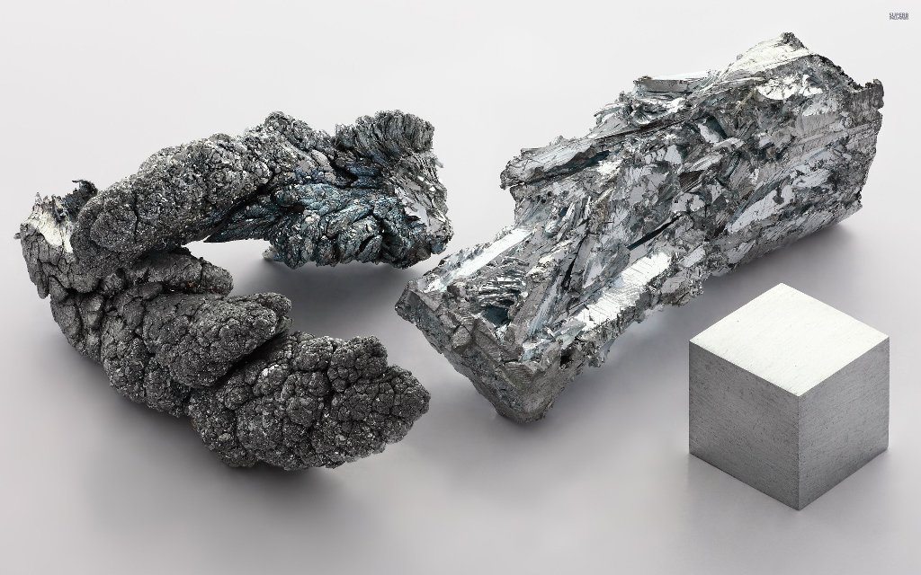 zinc prices fall on