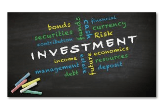 Becoming a successful investor
