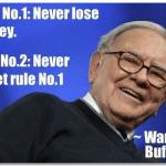 KEY INVESTMENT PRINCIPLES  REVEALED BY WARREN BUFFETT