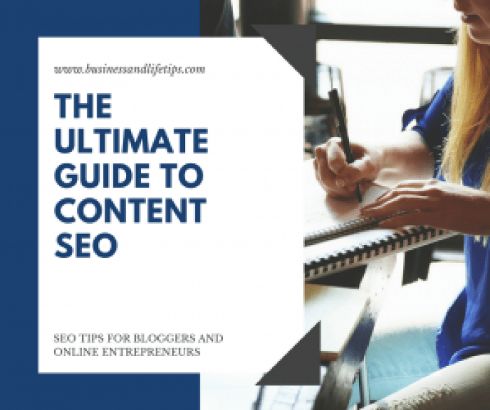 The Ultimate Guide to Content SEO