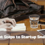 7 Important Steps to Startup Small Business