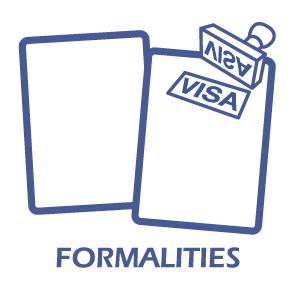 Formalities wit S Business Belgium