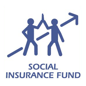 Social Insurance Fund wit S Business Belgium