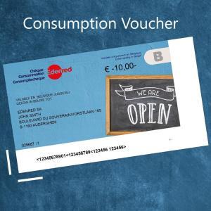 Consumption Voucher Edenred