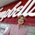 Campbell's CEO Denise Morrison. Image: Footdown.com