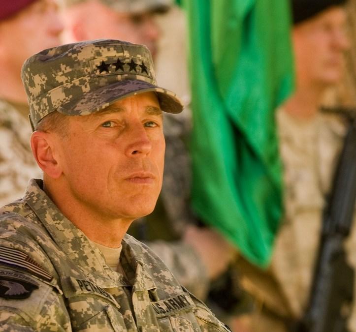 David Petraeus KKR