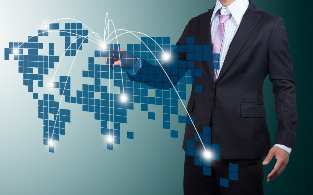 global expansion business