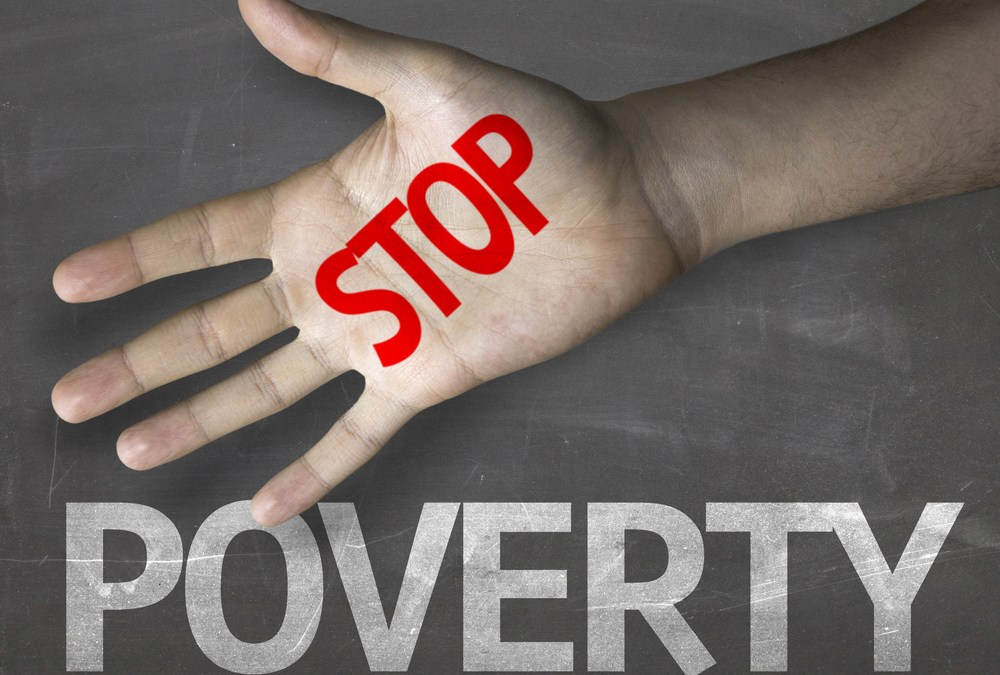 The Fight Against Poverty: What's True in the U.S. Is True Worldwide