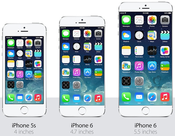 The Biggest iPhone is Already Sold Out