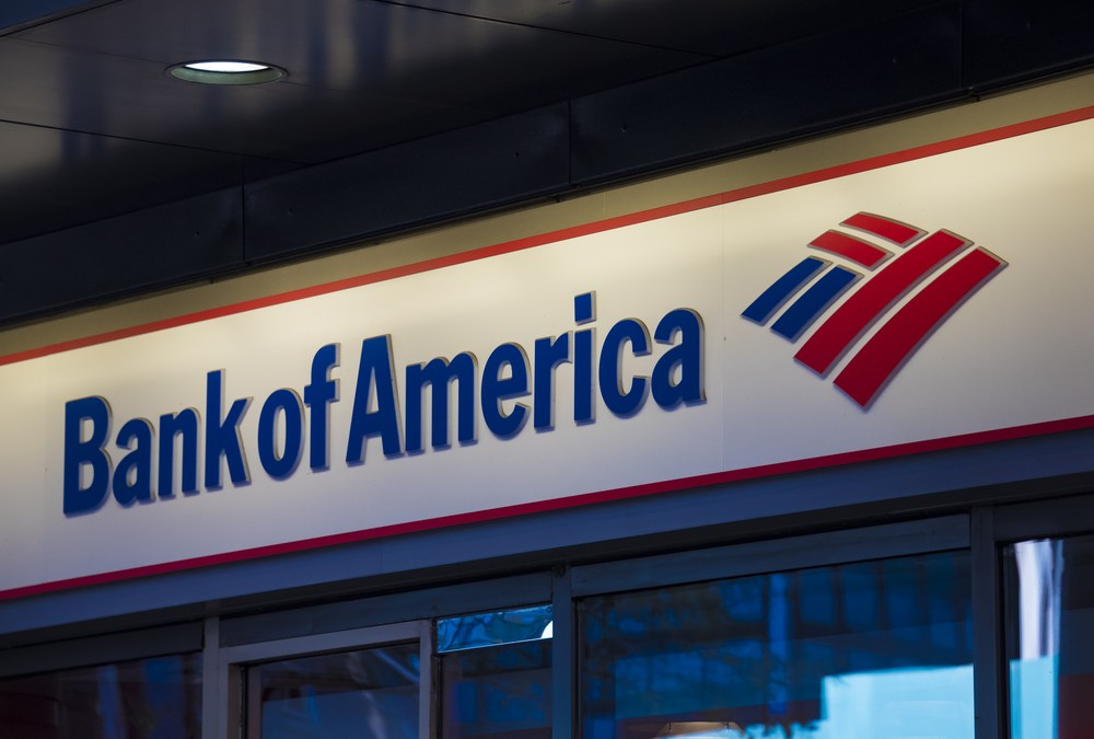 Bank of America's acquisitions and mergers have made it a leader in the financial world