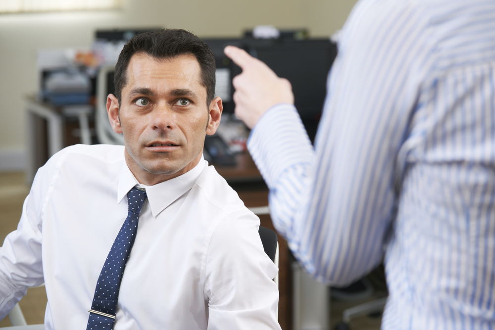 Workplace Incivility Leads to Loss of Revenue