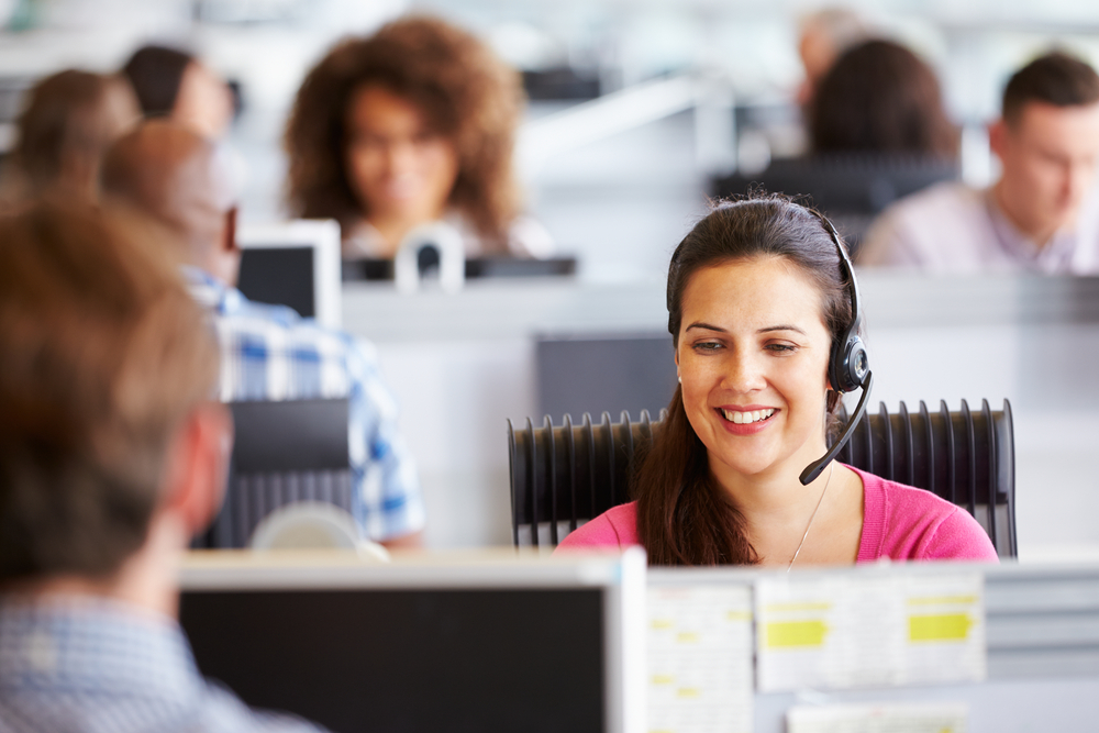Creative Employees Lead to Happy Customers