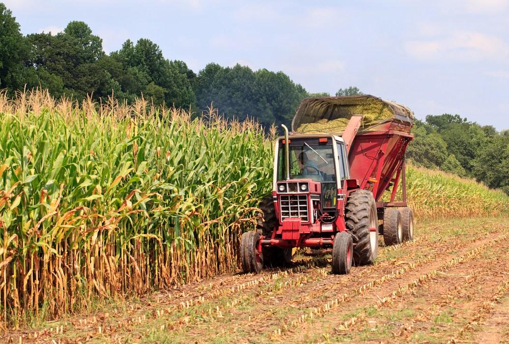 Climate Change Necessitates New Farming Procedures