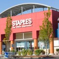 Private equity firm Sycamore Partners is buying trouble office supply store chain Staples in a deal valued at $6.9 billion.