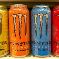 Five women have come forward to sue Monster Energy for sexual harassment and institutionalized sex discrimination. The company says it has a zero tolerance policy for such behavior.