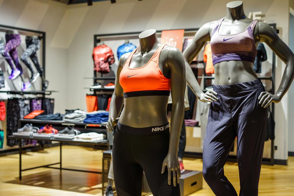 Sportswear Design a Huge Industry in Portland