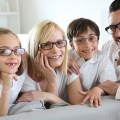 Online eyewear company Warby Parker is rolling out a pilot program to create children's versions of their eyeglasses. Right now, they're only available in New York City, but if the program works, it could expand.