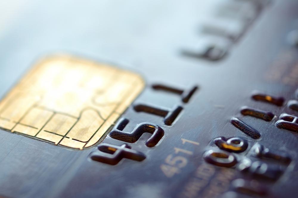 Are Credit Card Signatures Going Extinct?