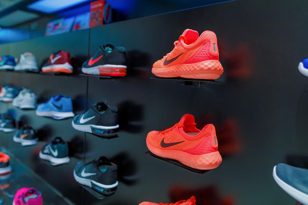 The #MeToo Movement Hits Nike