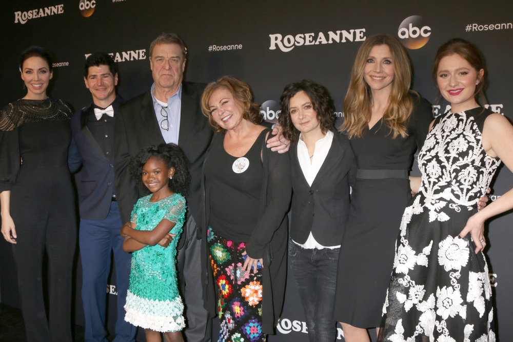 ABC Cancelled Roseanne But Why Was It Even Airing