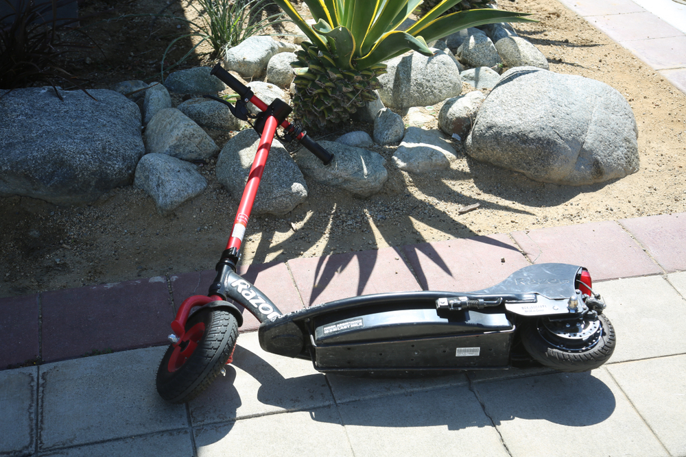 E-Scooters Are Popular, But Are They Safe?