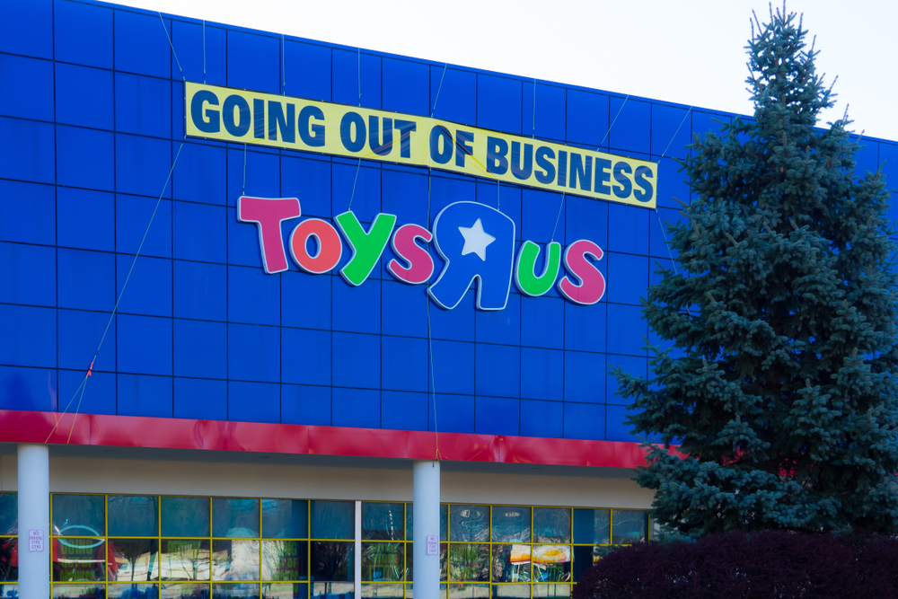 As Toys 'R' Us Folds, Toy Retailers Prep for Holidays