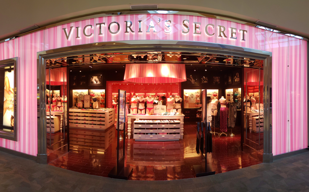 Is It the Beginning of the End For Victoria's Secret?