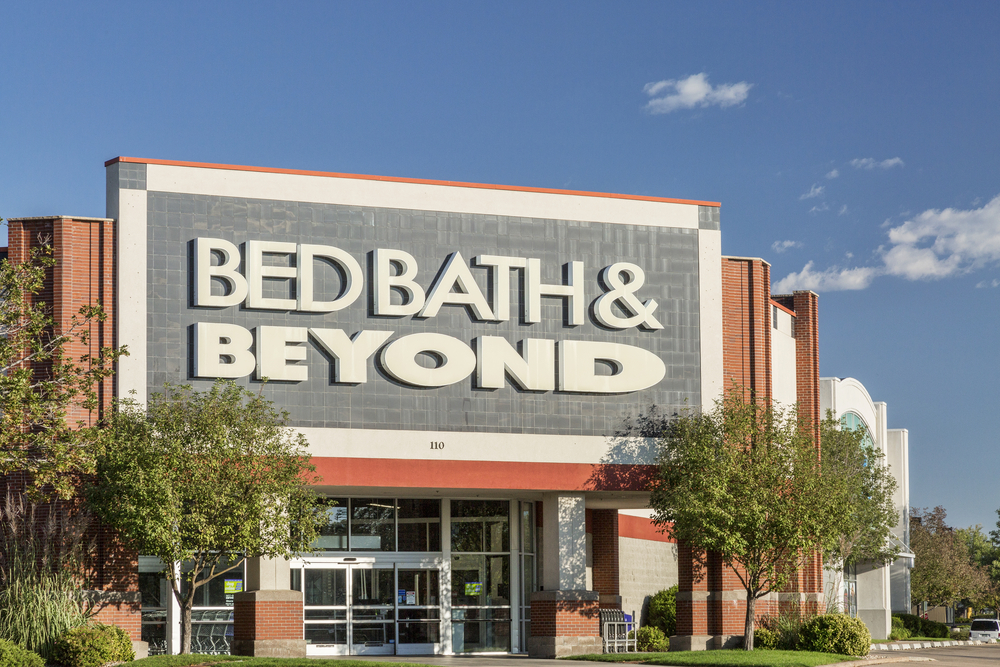 Bed Bath & Beyond Adjusting to New Retail Climate